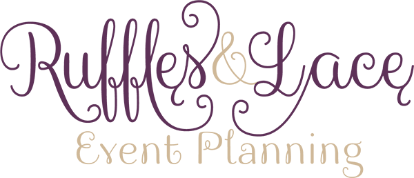 Ruffles and Lace Event Planning